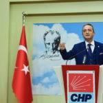 CHP Sözcüsü Bülent Tezcan: Yerel Seçimler Zamanında Yapılmalı