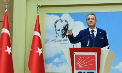 CHP Sözcüsü Tezcan