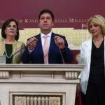 CHP'li Yaşar Tüzün: Olağanüstü Kurultay İçin Gerekli İmzalar Toplandı