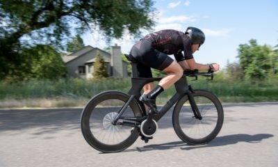 Bisiklet Teknolojisinde Devrim: Zincirsiz Bisiklet Tanıtıldı