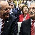 """CHP, İstanbul Üyelerine Anket Yaptı: Parti Tabanı """"İnce"""" Dedi"""