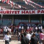 Yerel Seçimler: CHP, Vatandaşların Görüş ve Önerilerini Bekliyor