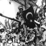TSK'dan Klip Paylaşımı: 44. Yıl Dönümünde Kıbrıs Barış Harekatı