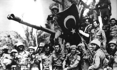 Kıbrıs Barış Harekatı