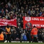 Arsenal Taraftarları İsyanda: #KroenkeOut Kampanyası Büyüyor