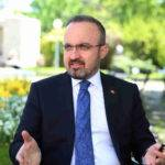 CHP'deki İmza Krizine Ak Parti'den Yorum: Bu İşin Sonu Kayyum