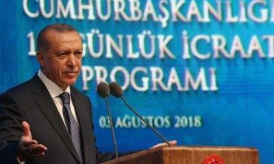 100 günlük eylem planı recep tayyip erdoğan