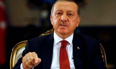 Erdoğan New York Times