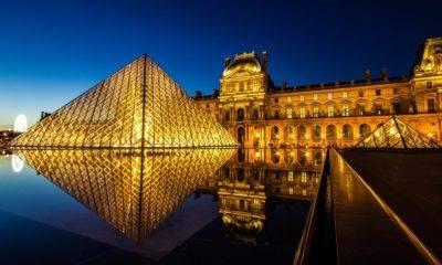 Fransa Kültür Sanat Pass Culture