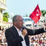 İnce'den Kurultay Açıklaması: Siyaset Halka Karşı Yapılmaz
