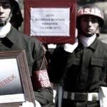 Türkiye Yasta: Şehit Anne ve Bebek İçin Tören Düzenlendi