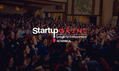 startup grind istanbul