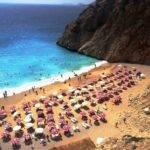 Türkiye, 11 Ayda 6 Milyona Yakın Rus Turist Ağırladı