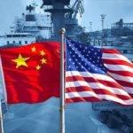 Çin'den ABD'ye: Boğazımızda Bıçak Varken, Nasıl Görüşelim?