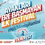 TEKNOFEST İstanbul Başlıyor: Dünya'nın En Hızlı 7 Aracı Yarışacak