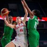 2018 FIBA Dünya Kupası: Potanın Perileri'nin Rakibi Fransa