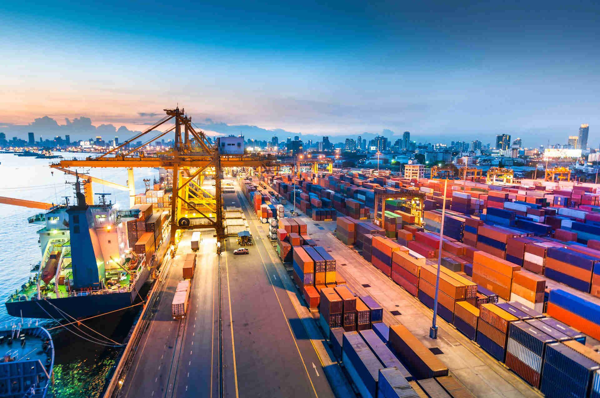 cari işlemler açığı dış ticaret