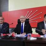 CHP Raporu: İYİ Parti'ye %2,2 HDP'ye %0,5 Oy Geçişi Oldu