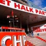 CHP'de İstifalar Devam Ediyor: Beşiktaş İlçe Başkanı İstifa Etti