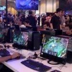 GAMEX 2018 – Uluslararası Dijital Oyun Fuarı Başlıyor: 6 – 9 Eylül