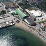 Halk ve Belediye Direniyor: Mudanya'da Antik Kent Üzerine AVM Dikiliyor