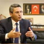 CHP'li Salıcı: Türkiye'deki Ekonomi Yönetimine Güven Duyulmuyor