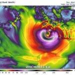 Türkiye İlk Kasırgasına Hazırlanıyor: 10 İl İçin Uyarı