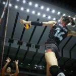 Dünya Voleybol Şampiyonası: Türkiye 0 – Çin 3