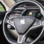 Apple Sürücüsüz Araç Filosu Yüzde 27 Büyüme Gösterdi