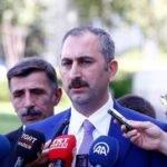 Adalet Bakanı Gül: Kim Kazanırsa Herkes Tebrik Edecektir