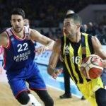 34. Erkekler Cumhurbaşkanlığı Kupası'nı Anadolu Efes Kazandı