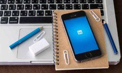 LinkedIN Barış Tınay