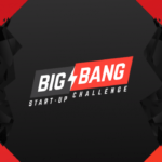 Big Bang Startup Challenge, 29 Kasım'da Uniq İstanbul'da