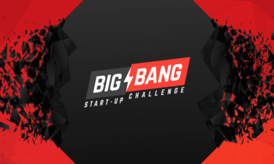 big bang startup