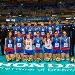 Dünya Voleybol Şampiyonası: Sırbistan Dünya Şampiyonu Oldu