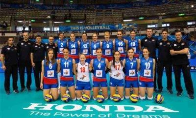 sırbistan dünya voleybol şampiyonu