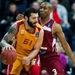 7DAYS EuroCup Başlıyor: Galatasaray Avrupa'daki İlk Maçına Çıkıyor