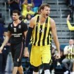 Fenerbahçe, Beşiktaş Sompo Japan'ı Mağlup Etti: 78 – 73