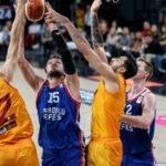 Basketbolda Pazar Mesaisi: Anadolu Efes 73 – 70 Galatasaray