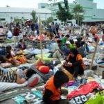 Kızılay, Endonezya İçin Yardım Kampanyası Başlattı