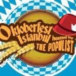 Oktoberfest İstanbul Yarın Başlıyor: İşte Festivalin Programı