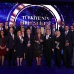 TİM-TEB İş Birliği: Türkiye'nin Girişim Ödülleri Sahiplerini Buldu