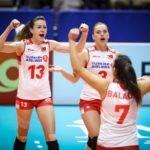 Dünya Voleybol Şampiyonası: Türkiye 3 – Küba 1