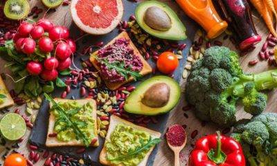 vegan beslenme okulu