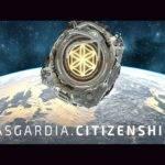 Uzay Ülkesi Asgardia'nın Vatandaşlık Ücreti Belli Oldu