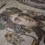 Zeugma Çingene Kızı Mozaiği Türkiye'ye Geri Dönüyor