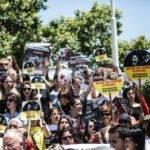 Hayvan Hakları Savunucuları 11 Kasım'da Alanlara Çıkıyor