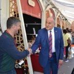 Dursun Çiçek: Beyoğlu'nu Kazanırsak, İstanbul'un Kaderini Değiştirebiliriz