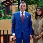Yerel Seçimler: CHP'de İstanbul İçin Ekrem İmamoğlu Sesleri