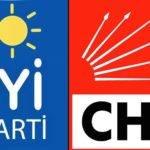 Yerel Seçimler: CHP, Üç İli Daha İYİ Parti'ye Bırakıyor